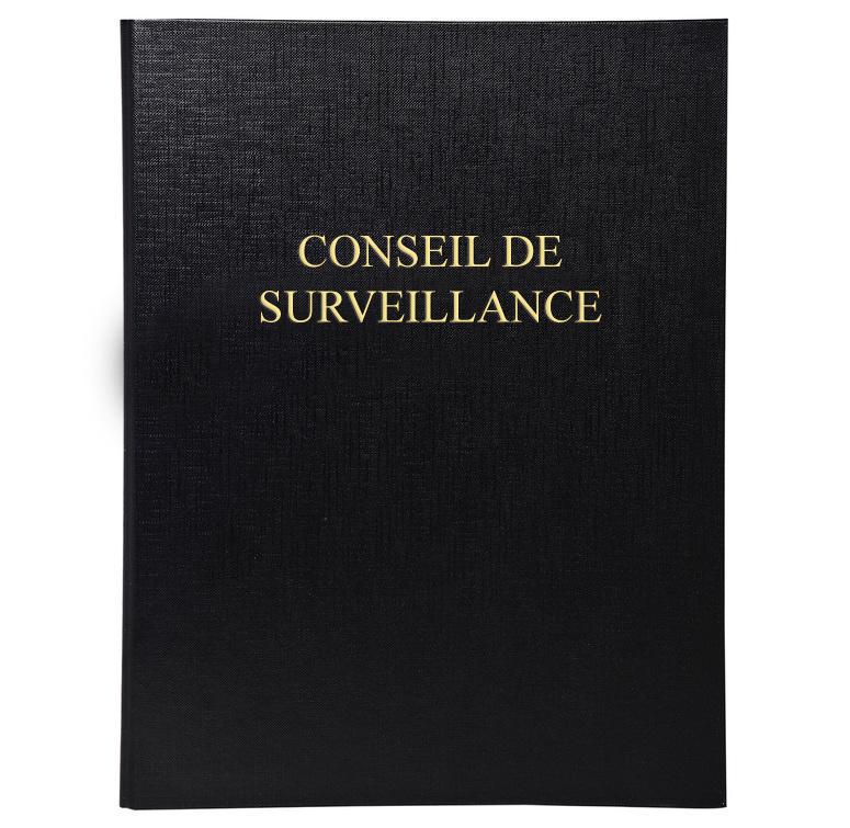 Registre du conseil de surveillance proc s verbaux e statuts - Creation d une sci familiale ...
